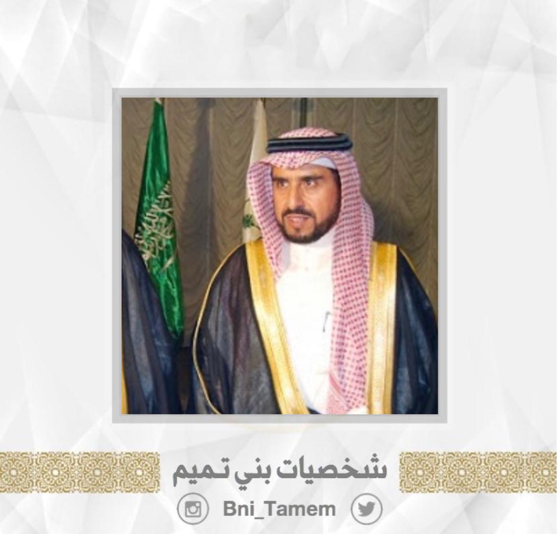 الأستاذ / أحمد بن عبدالعزيز اليحيى