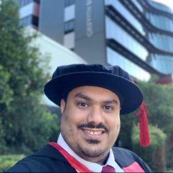 الدكتور / عمر بن أحمد الخنيني